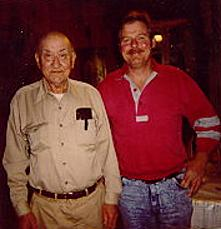 Everett & Randall Byrd Picture