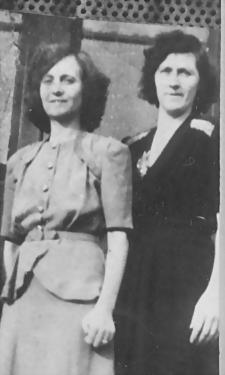 Lucy Allen & Lita Byrd Picture