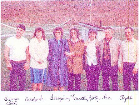 Children Of Preston Byrd Picture