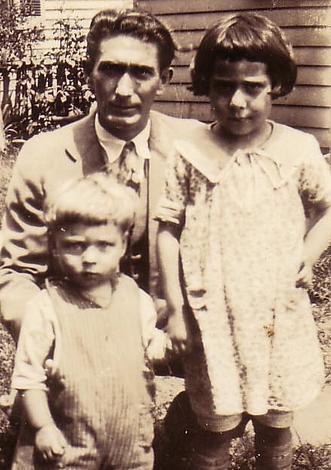 Arthur, Lotus & Eddie Byrd