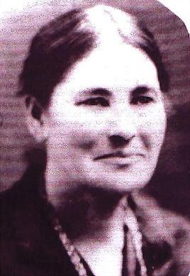 Elizabeth Sparks Byrd