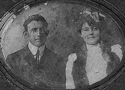 Ollie Byrd Wilson & Bill Wilson