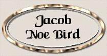 Jacob Noe Bird's Page