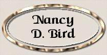 Nancy D. Bird's Page