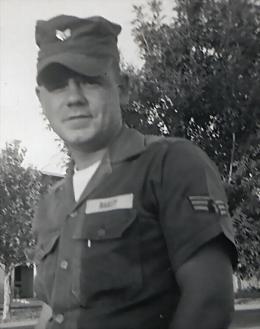 Harold Bailey